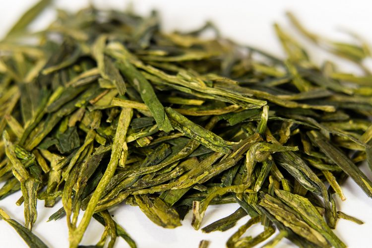 Benefits Of Drinking Dragon Well Tea & Long Jing Tea