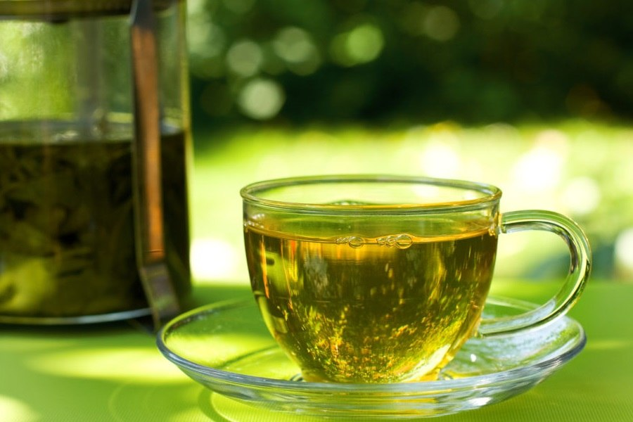 Discover How To Lose Weight By Drinking Green Tea