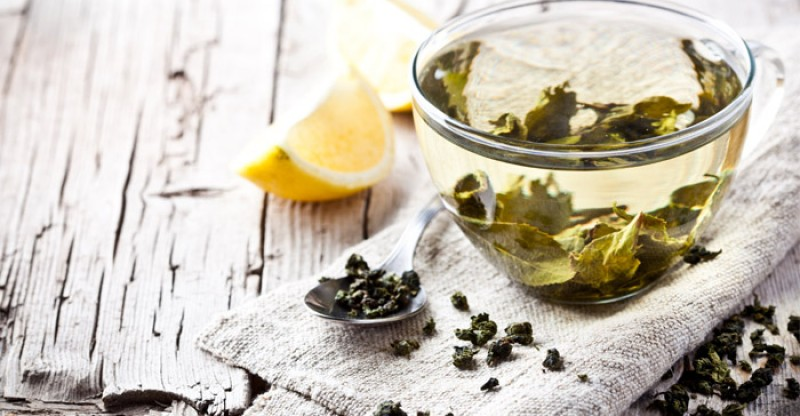 Green Tea Powerful Health Benefits
