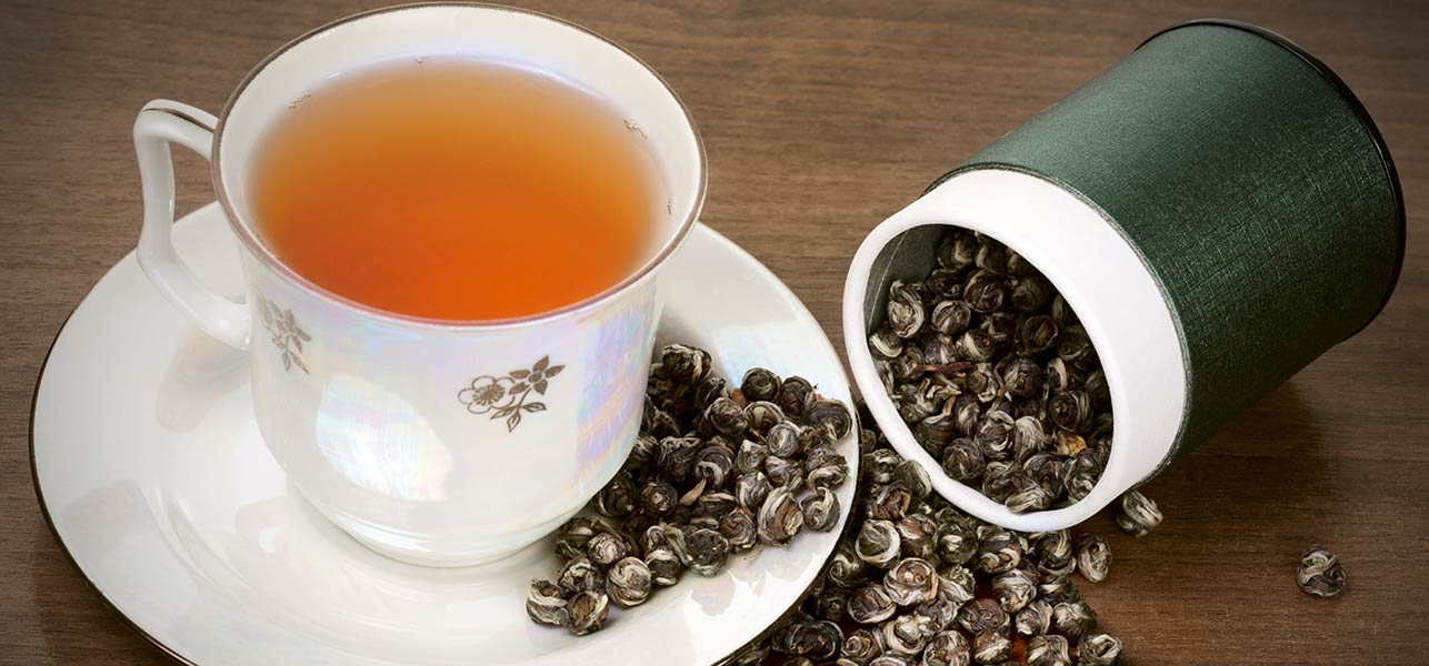 The Health Advantages Of Chinese Oolong Tea